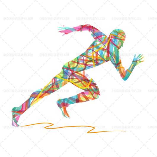 دانلود رایگان وکتور ورزشی